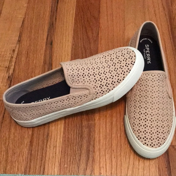 99d0926603d5 Women s Seaside Perforated Sneaker